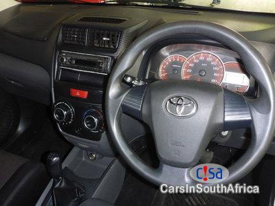 Toyota Avanza Manual 2014 - image 9
