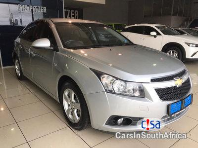 Pictures of Chevrolet Cruze 1.6 Manual 2011
