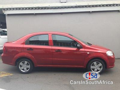 Picture of Chevrolet Aveo 1.6 Manual 2013 in South Africa