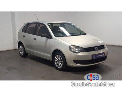 Picture of Volkswagen Polo 1.4 Manual 2014