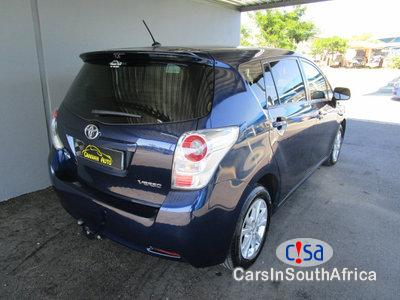 Picture of Toyota Verso 1.6 Manual 2011 in Gauteng