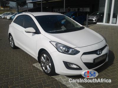 Pictures of Hyundai i30 1.8 Manual 2013