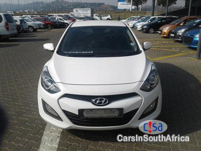 Hyundai i30 1.8 Manual 2013 - image 2