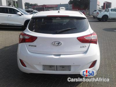 Hyundai i30 1.8 Manual 2013 in South Africa