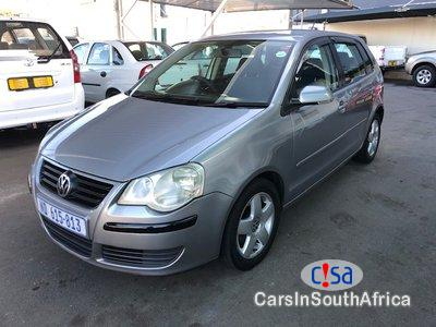 Pictures of Volkswagen Polo 1.6 Manual 2009