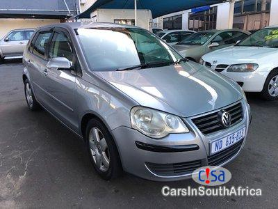 Picture of Volkswagen Polo 1.6 Manual 2009 in South Africa