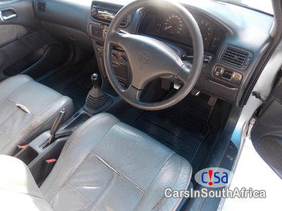 Picture of Toyota Corolla 1.6 Manual 2008 in Western Cape