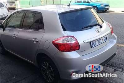 Toyota Auris 1.6 Manual 2014 in Eastern Cape