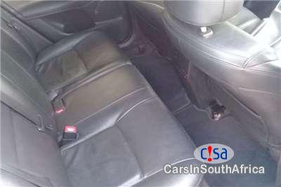 Toyota Auris 1.6 Manual 2014 in South Africa