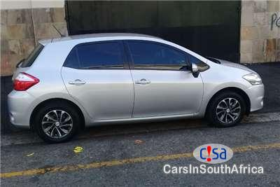 Toyota Auris 1.6 Manual 2014 in Eastern Cape - image