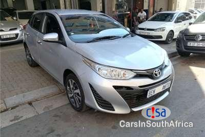 Picture of Toyota Yaris 1.5 Automatic 2018