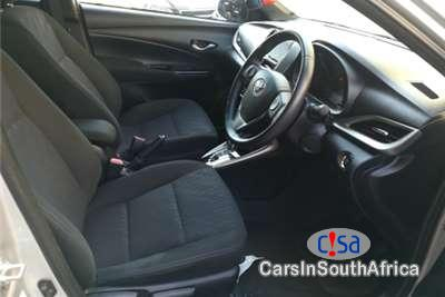 Toyota Yaris 1.5 Automatic 2018 in South Africa