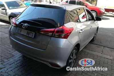 Picture of Toyota Yaris 1.5 Automatic 2018 in Gauteng