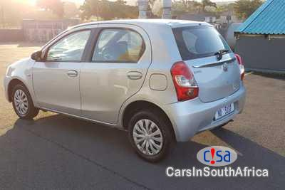 Picture of Toyota Etios 1.5 Manual 2014 in Northern Cape