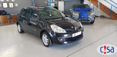 Picture of Renault Clio 1.6 Automatic 2009