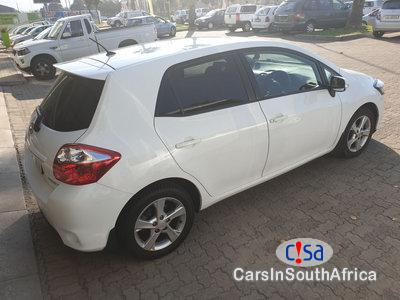 Picture of Toyota Auris 1.6 Manual 2011 in Eastern Cape