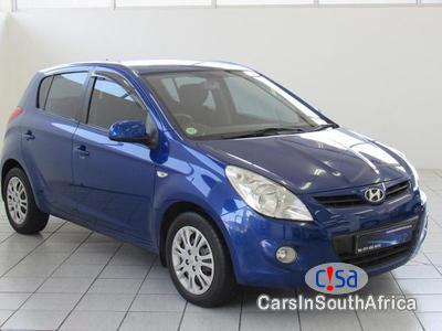 Picture of Hyundai i20 1.6 Manual 2015