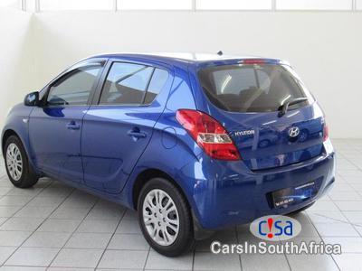 Picture of Hyundai i20 1.6 Manual 2015 in Western Cape