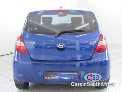 Picture of Hyundai i20 1.6 Manual 2015 in South Africa