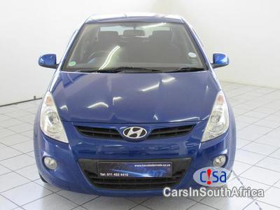 Hyundai i20 1.6 Manual 2015 in Western Cape - image
