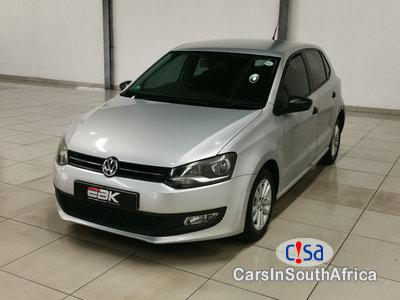 Picture of Volkswagen Polo 1.4 Manual 2012 in Western Cape