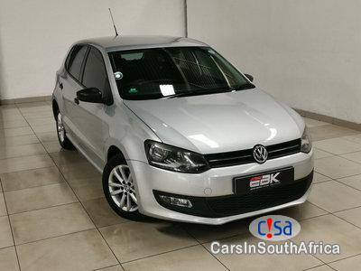 Volkswagen Polo 1.4 Manual 2012 in Western Cape - image