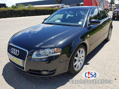 Picture of Audi A4 3.0 Automatic 2007 in Free State