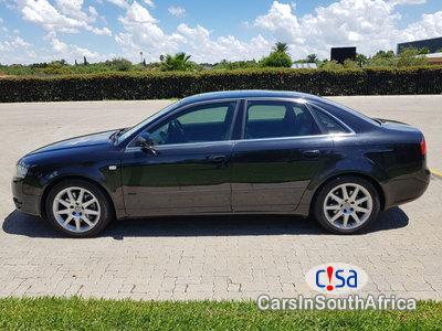 Audi A4 3.0 Automatic 2007 in Free State - image