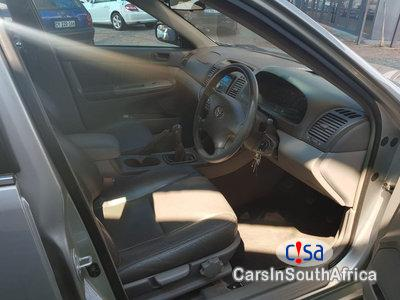 Toyota Camry 1.4 Automatic 2007 in Western Cape