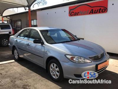 Toyota Camry 1.4 Automatic 2007 in Western Cape - image
