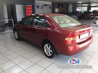 Toyota Corolla 1.6 Manual 2008 in North West - image