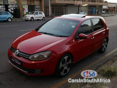 Picture of Volkswagen Golf 1.6 Manual 2012 in Eastern Cape