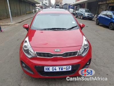 Picture of Kia Rio 1.4 Manual 2014 in South Africa