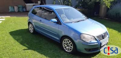 Picture of Volkswagen Polo 1.9 Manual 2008