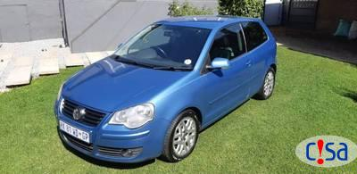 Volkswagen Polo 1.9 Manual 2008