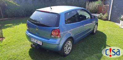 Picture of Volkswagen Polo 1.9 Manual 2008 in Gauteng