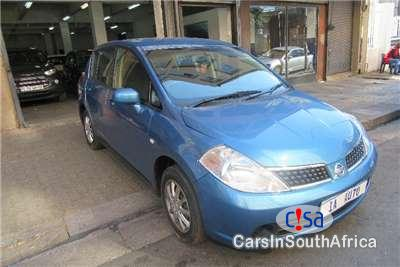 Picture of Nissan Tiida 1.6 Manual 2009 in Eastern Cape