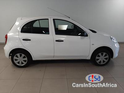 Picture of Nissan Micra 1.2 Manual 2017
