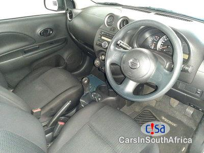 Picture of Nissan Micra 1.2 Manual 2017 in Western Cape