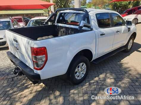 Picture of Ford Ranger 2.5 Manual 2014