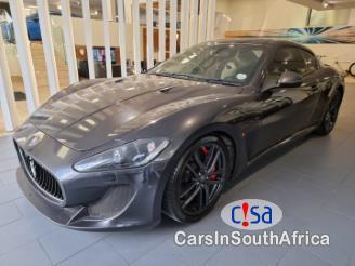 Picture of Maserati GranTurismo 1.6 Automatic 2012