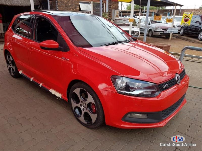 Picture of Volkswagen Polo 1.2 Manual 2016