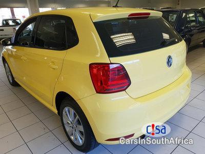 Volkswagen Polo 1.2 Manual 2017 in Gauteng