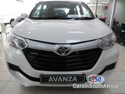 Pictures of Toyota Avanza 1.3 Manual 2018
