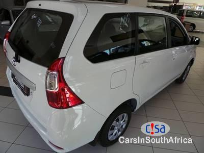 Toyota Avanza 1.3 Manual 2018 in Eastern Cape