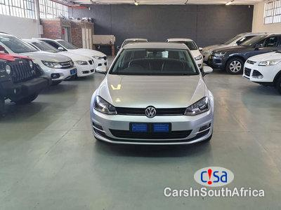 Pictures of Volkswagen Golf 1.8 Manual 2017