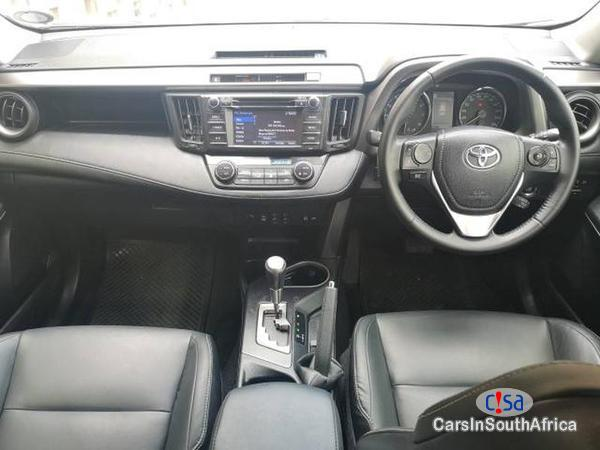Picture of Toyota RAV-4 Automatic 2015 in Free State