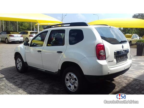 Renault Duster Manual 2014 in Western Cape