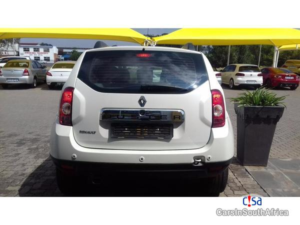 Renault Duster Manual 2014 in South Africa