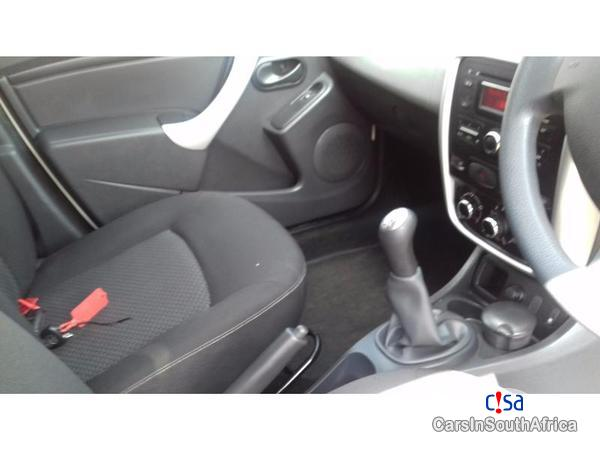 Picture of Renault Duster Manual 2014 in Western Cape